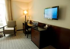 Hotel Sixty3 - Kota Kinabalu - Huoneen palvelut