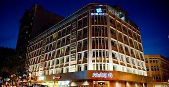Hotel Sixty3 - Kota Kinabalu - Gebäude