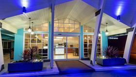 Days Inn by Wyndham Roseburg - Roseburg - Rakennus