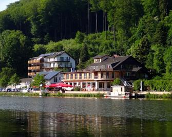 Hotel Roter Kater - Kassel - Buiten zicht