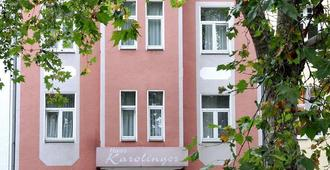 Hotel Karolinger - Düsseldorf - Edificio