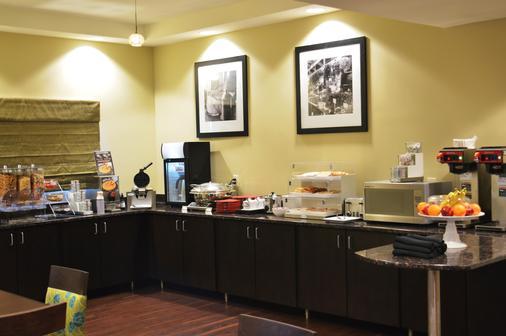 Best Western PREMIER University Inn - Hattiesburg - Buffet