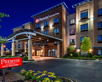 Best Western PREMIER University Inn - Hattiesburg - Building