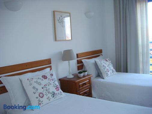 Apartamentos Rossio Mar - Albufeira - Bedroom