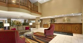 Wingate by Wyndham Chattanooga - Chattanooga - Lobby