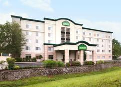 Wingate by Wyndham Chattanooga - Chattanooga - Building
