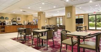 Wingate by Wyndham Chattanooga - Chattanooga - Restoran