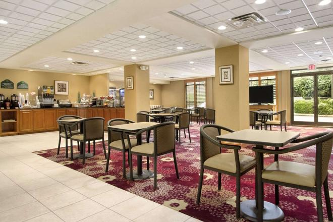 Wingate by Wyndham Chattanooga - Chattanooga - Ravintola