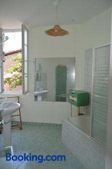 Le Moulin de Bassac - Bassac - Living room