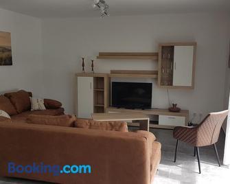 Cloud 7 II - Heinsberg - Living room
