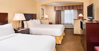 Holiday Inn Express Hotel & Suites Portland-Jantzen Beach - Portland - Bedroom