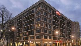 Adina Apartment Hotel Berlin Mitte - Berlin - Building