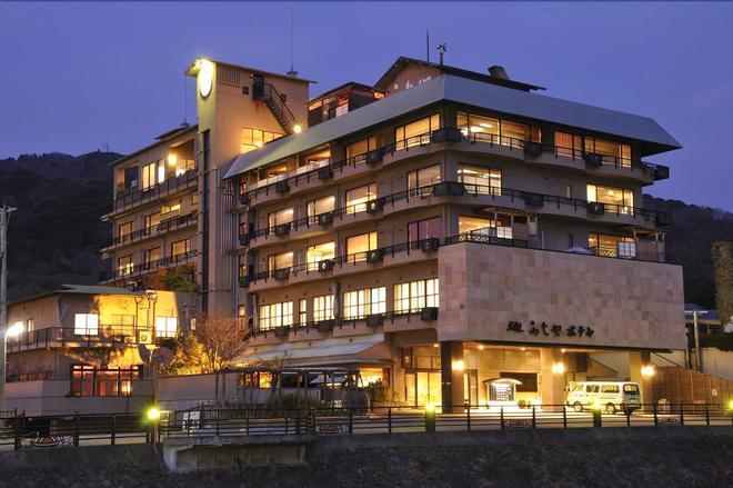 土肥富士屋酒店 - 伊豆 - 伊豆 - 建築