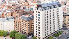 馬德里阿巴酒店 - 馬德里 - 馬德里 - 室外景