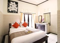 Ijo Eco Lodge Bali - Mengwi - Schlafzimmer