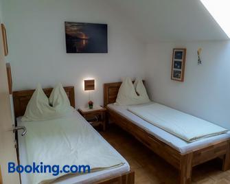 Ferienwohnung Nahe Fuschlsee, Hof Bei Salzburg - Hof Bei Salzburg - Bedroom