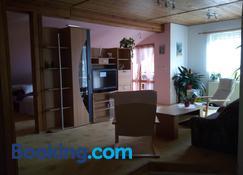 Penzion Lida - Karlstejn - Living room