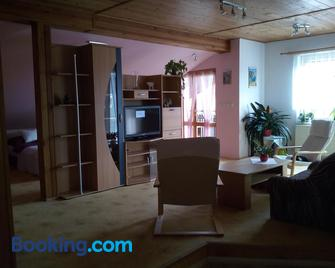 Penzion Lida - Karlštejn - Living room