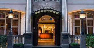 Radisson Blu Edwardian Kenilworth - London - Bygning
