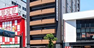 Comfort Hotel Yamagata - יאמאגאטה