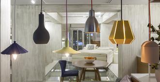 Coco-Mat Hotel Athens - Atenas - Lobby