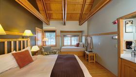 Sleeping Lady Mountain Resort - Leavenworth - Κρεβατοκάμαρα