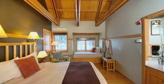 Sleeping Lady Mountain Resort - Leavenworth - Habitación