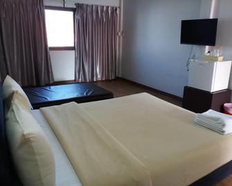Thongtha Residence - Bang Phli - Bedroom