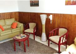 Hotel Mar Sur - Talcahuano - Living room