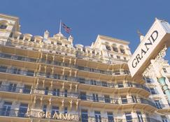 The Grand Brighton - Brighton - Gebäude
