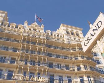 The Grand Brighton - Brighton - Building