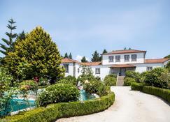 Casa do Ameal - Viana do Castelo - Gebouw