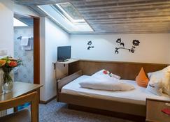Pension Löwen - Lagundo - Bedroom