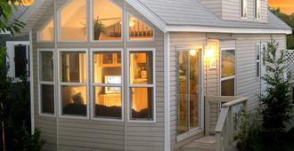 Arden Acres Executive Suites and Cottages - סקרמנטו - בניין