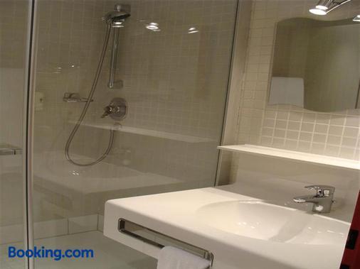 Hotel Bischof - Dornbirn - Bathroom