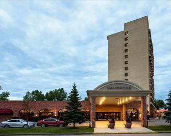 Cambridge Red Deer Hotel & Conference - Red Deer - Gebouw
