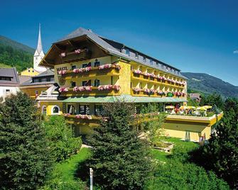 Romantik Hotel Wastlwirt - Sankt Michael Im Lungau - Building