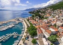 Hotel Croatia - Baška Voda