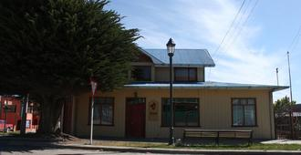 Antiguos Bed And Breakfast - Puerto Natales