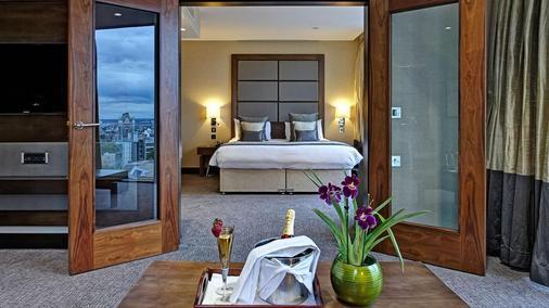 Leonardo Royal London Tower Bridge - London - Bedroom