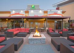 Holiday Inn Little Rock-Airport-Conference Center, An Ihg Hotel - Little Rock - Patio