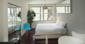 One Bedroom Self-Catering Apartment Little Italy - New York
