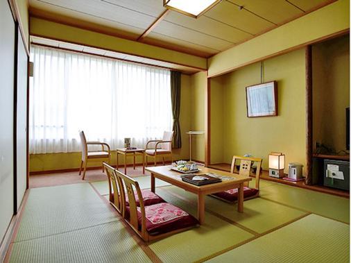 Kanponoyado Takehara - Takehara - Speisesaal