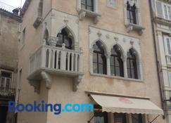 Benecanka Casa Veneziana Piran - Piran - Building