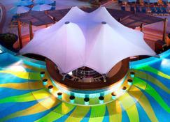 Le Méridien Al Aqah Beach Resort - Al Aqah - Pool