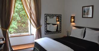 Dar El Kasbah - Tanger - Schlafzimmer