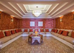 Sahara Sunset by Diamond Resorts - Benalmádena - Lounge