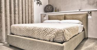 Dimora Flegrea - Pozzuoli - Bedroom