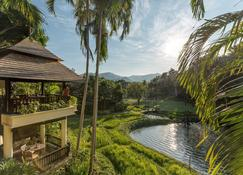 Four Seasons Resort Chiang Mai - Chiang Mai - Outdoors view