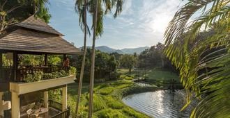 Four Seasons Resort Chiang Mai - Chiang Mai - Outdoor view